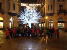 Elsőseink Debrecenben