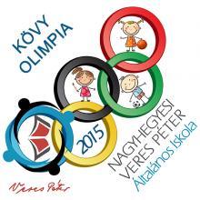 Kövy Olimpia 2015